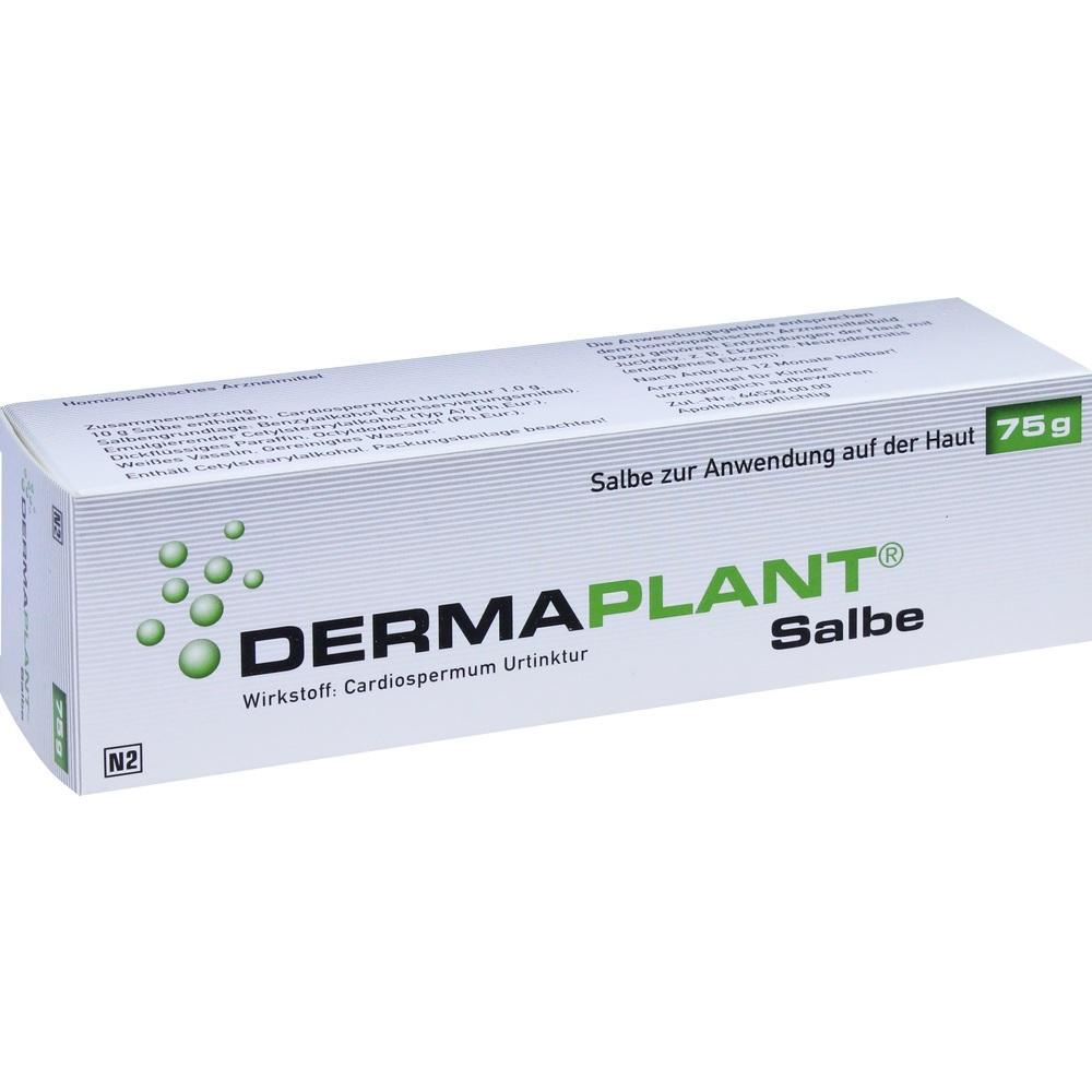 01713529, Dermaplant, 75 G