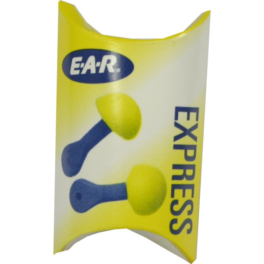 EAR Express Gehörschutzstöpsel m.Band