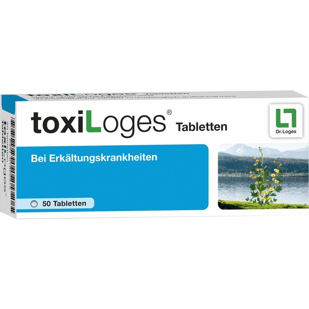 01822313, toxi-Loges, 50 ST