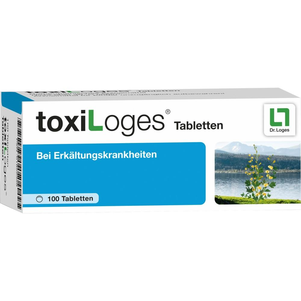 01822359, toxi-Loges, 100 ST