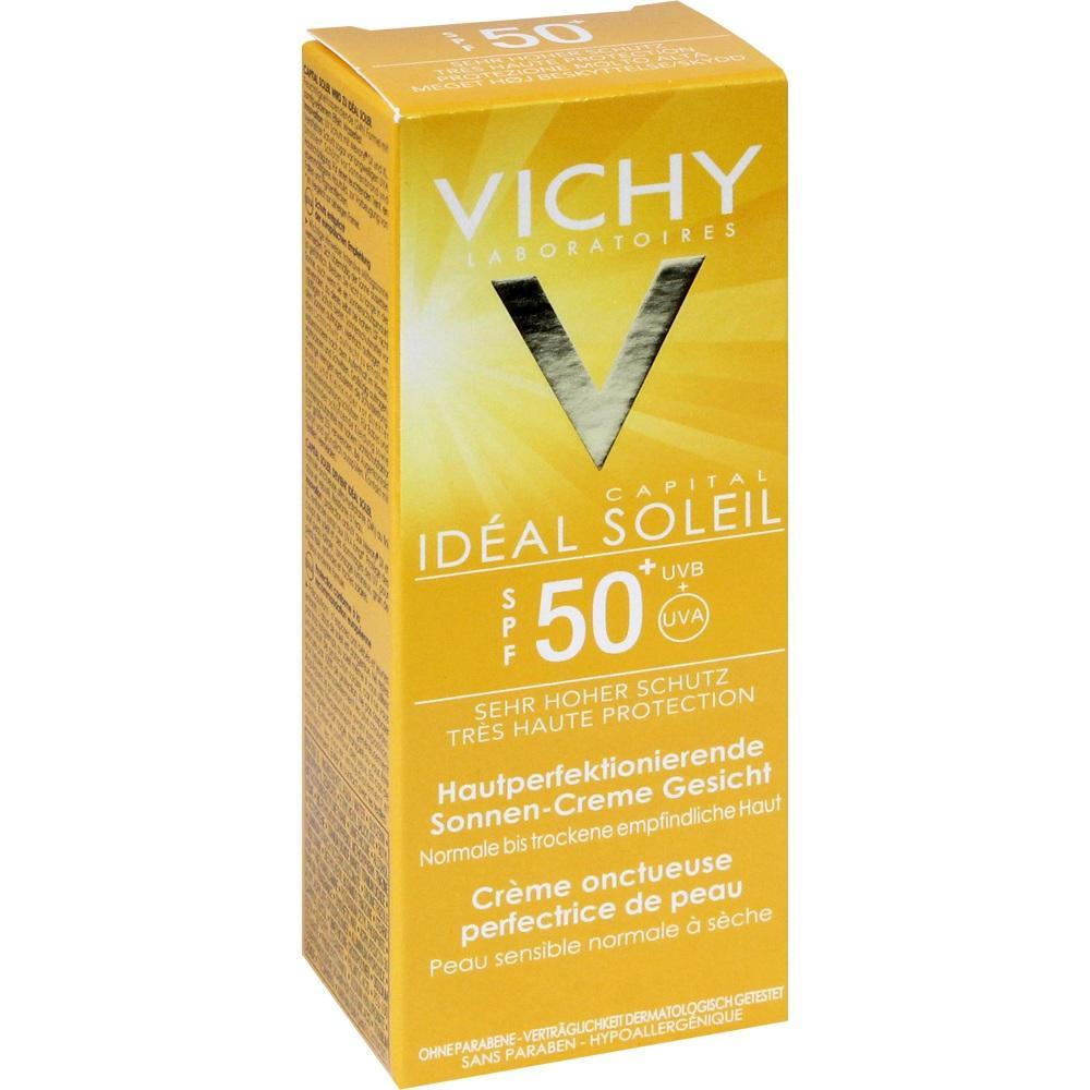 01843249, Vichy CAP Sol Gesicht 50+, 50 ML