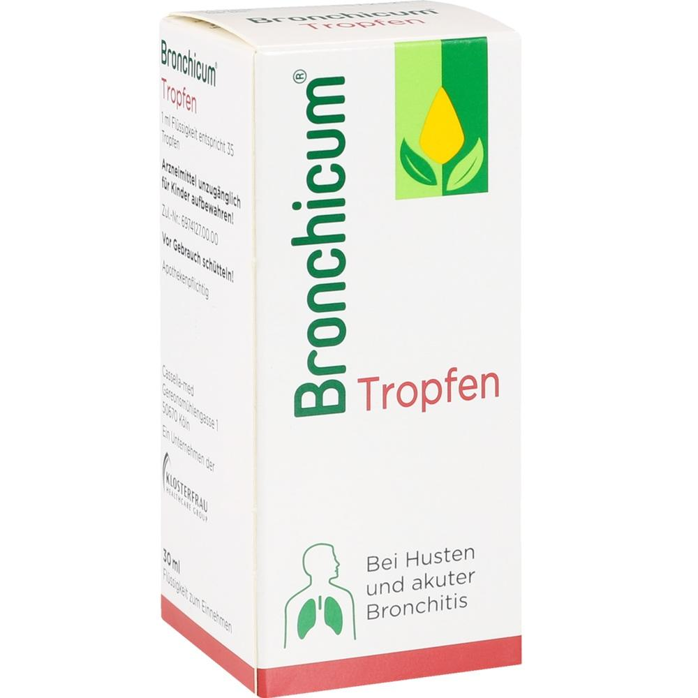 01852099, Bronchicum, 30 ML