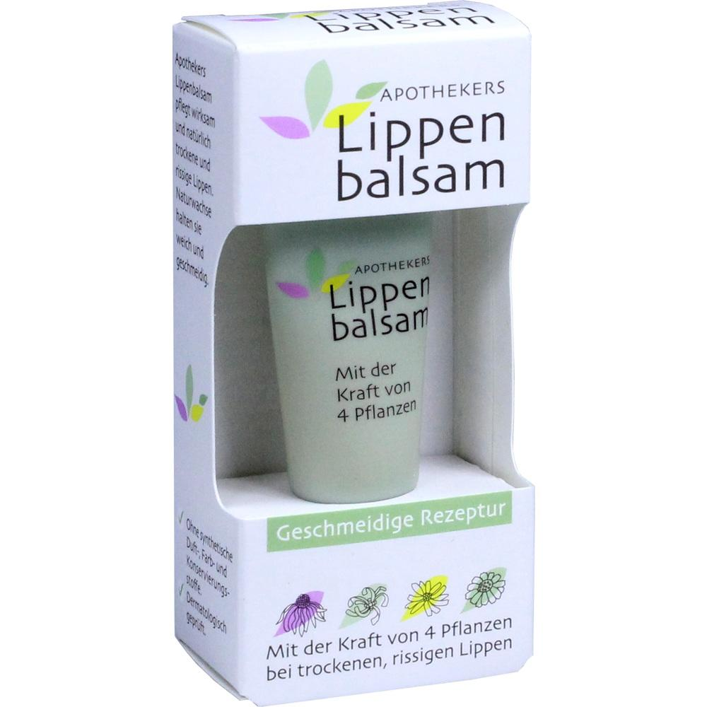 01914570, Apothekers Lippenbalsam Tube, 8 ML