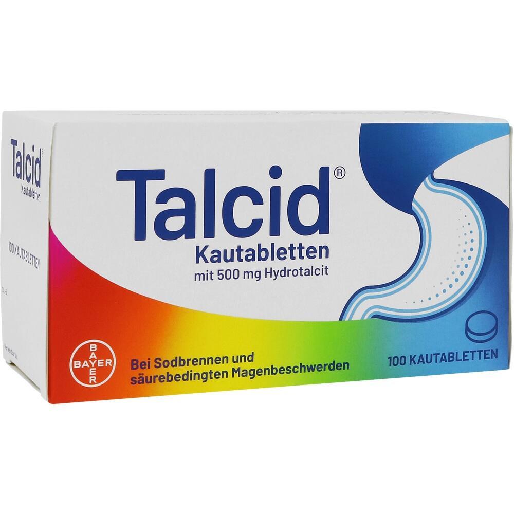 01921682, TALCID, 100 ST