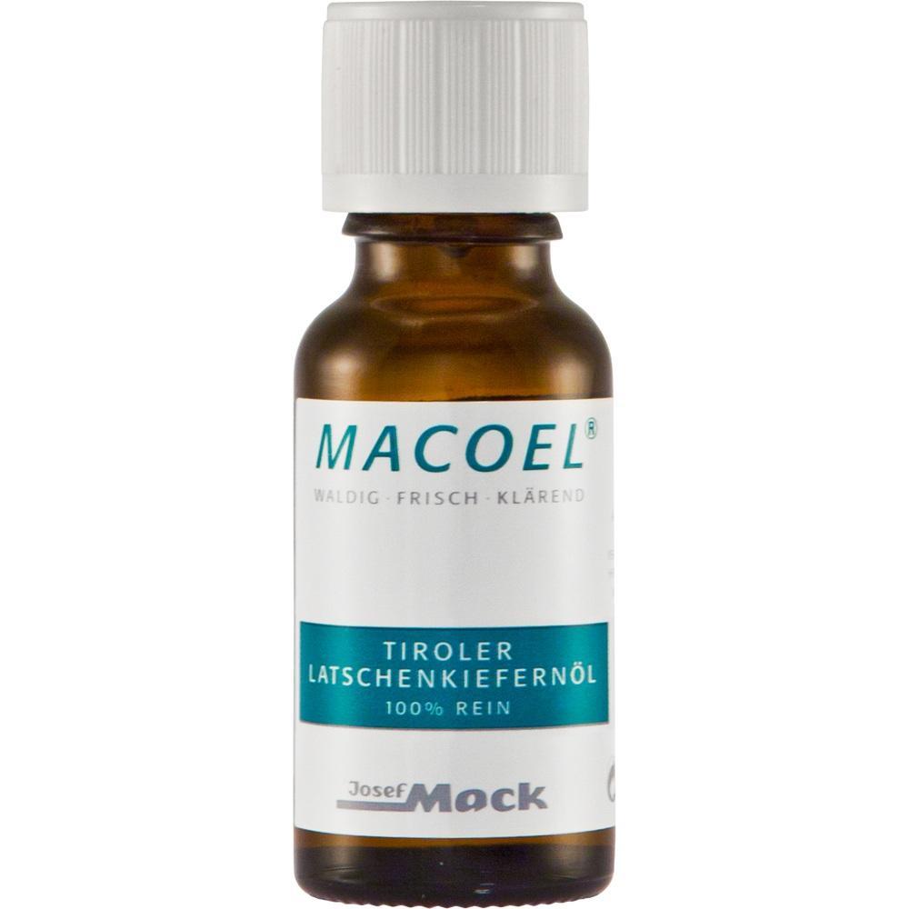MACOEL Tiroler Latschenkiefernöl