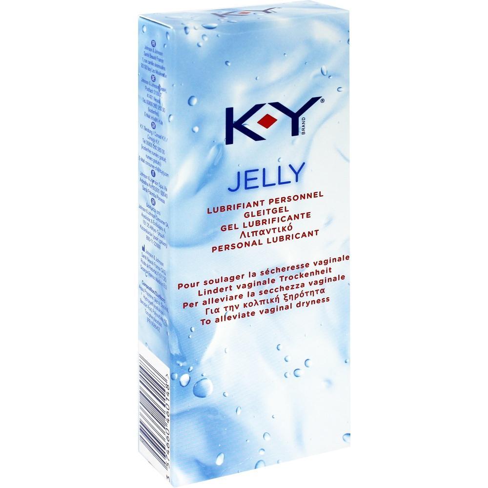 02056370, K-Y Jelly, 50 ML