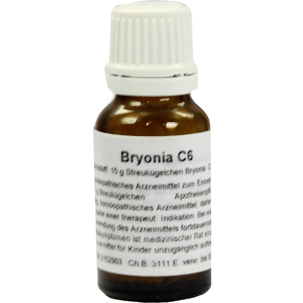 02152903, BRYONIA C 6, 15 G
