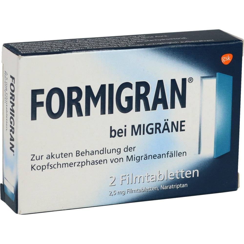 02195485, Formigran, 2 ST