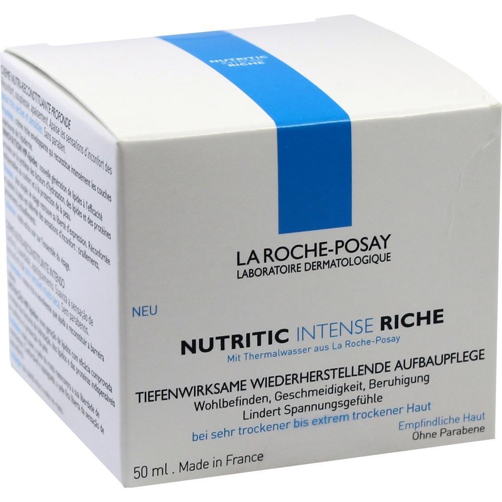 02205479, Roche-Posay Nutritic Intense reich., 50 ML