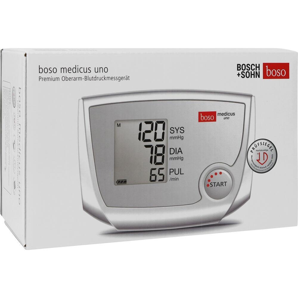 02227831, boso-medicus uno, 1 ST