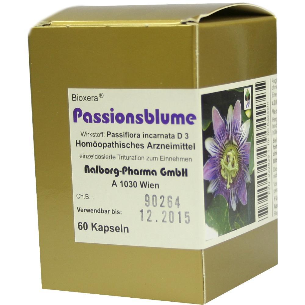PASSIONSBLUME Kapseln