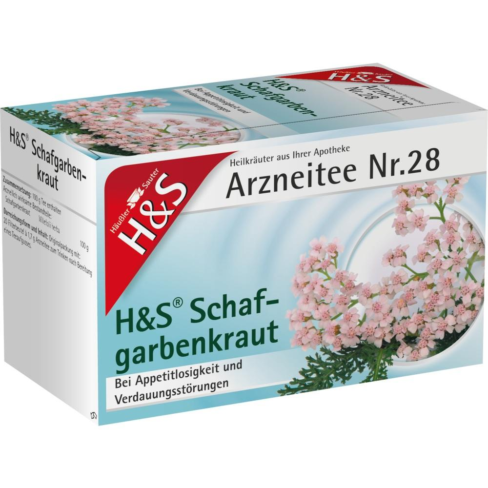 02286070, H&S SCHAFGARBENTEE, 20X1.7 G