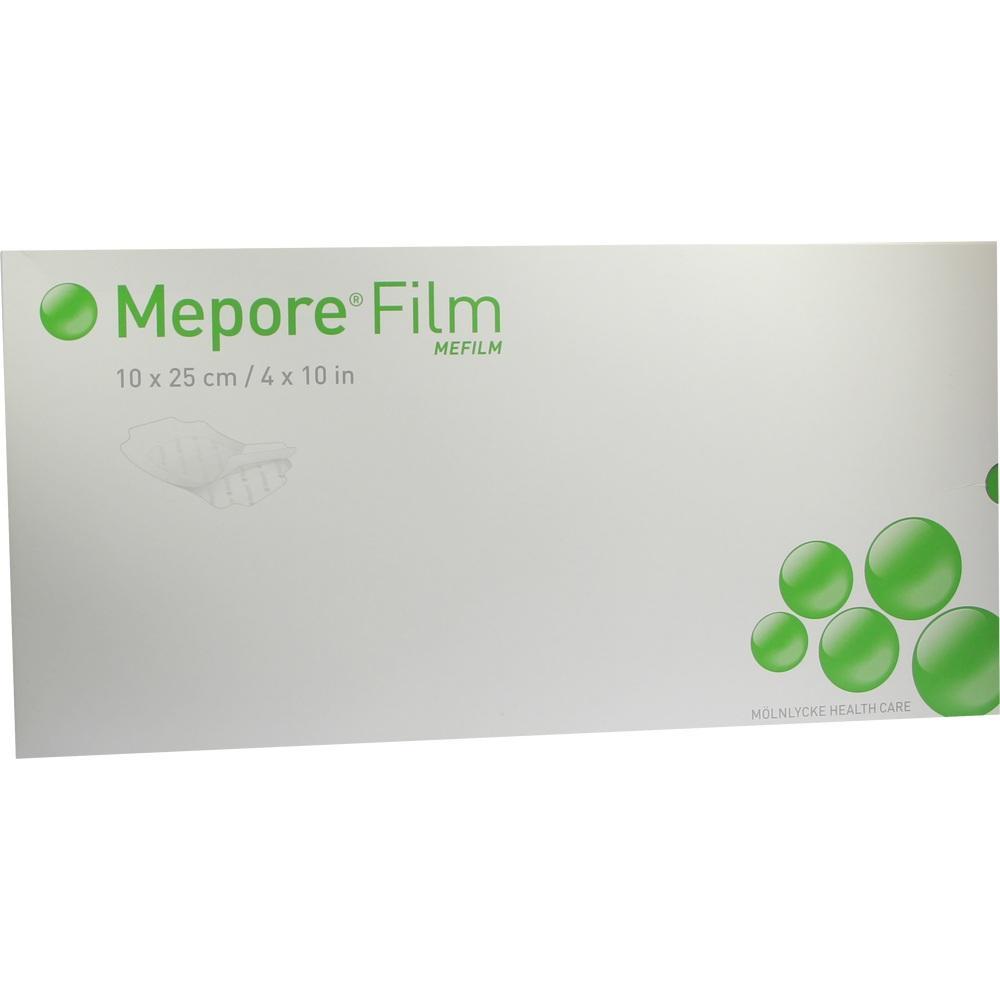 MEPORE Film 10x25 cm