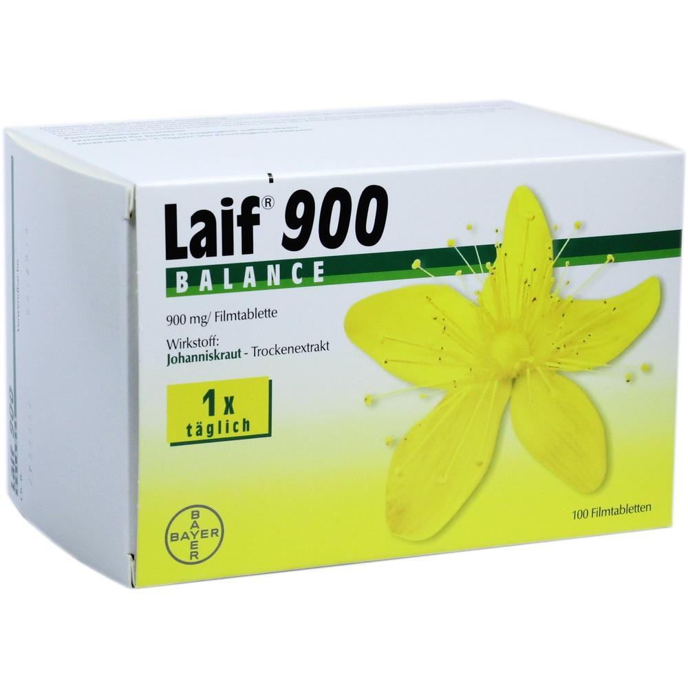 02455874, Laif 900 BALANCE, 100 ST