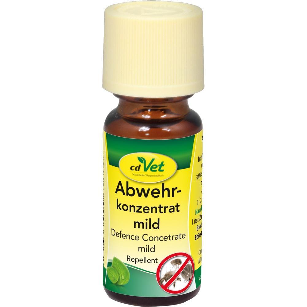 02486780, Abwehrkonzentrat mild vet, 10 ML