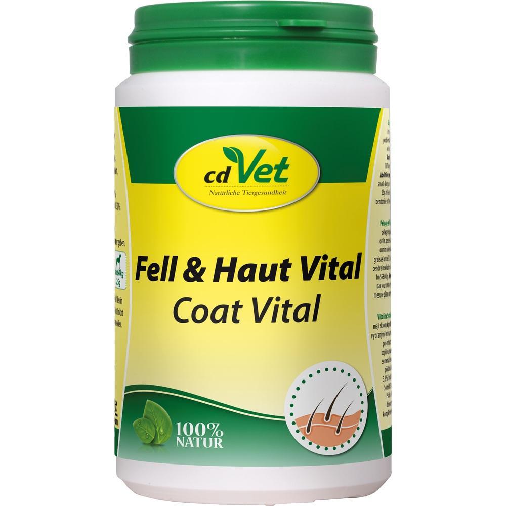 02488460, Fell & Haut Vital vet, 150 G