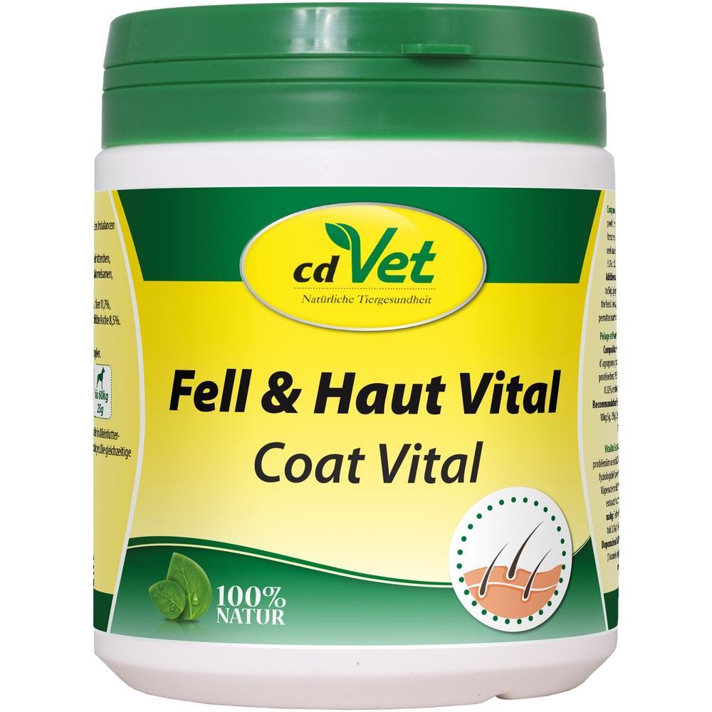02488477, Fell & Haut Vital vet, 400 G