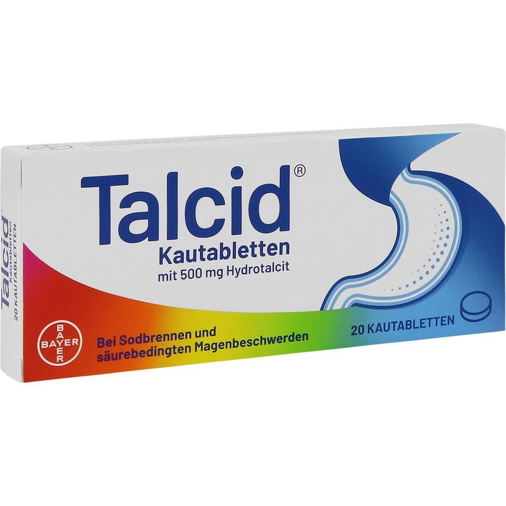 02530481, TALCID, 20 ST