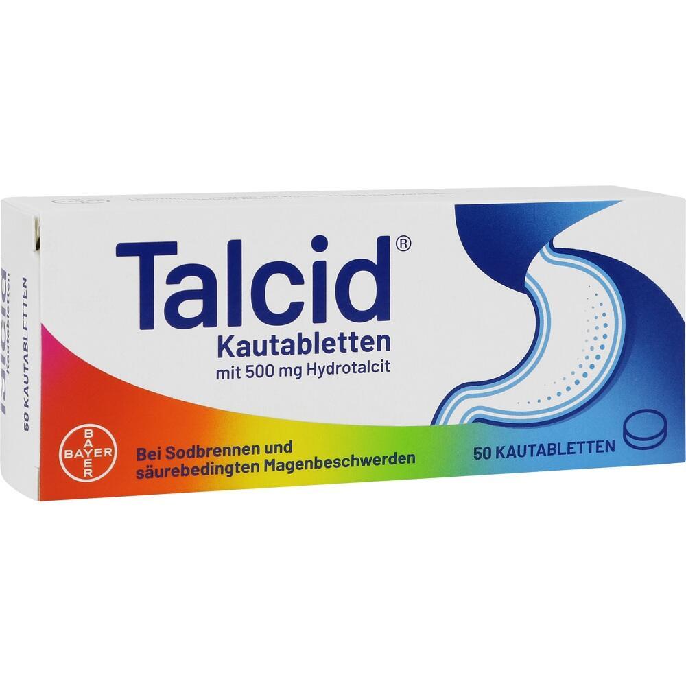02530498, TALCID, 50 ST
