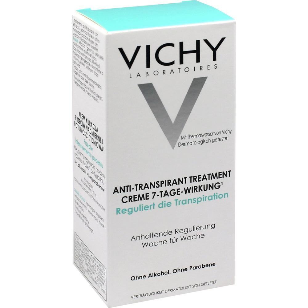 02574308, VICHY Deo Creme regulierend NEU, 30 ML