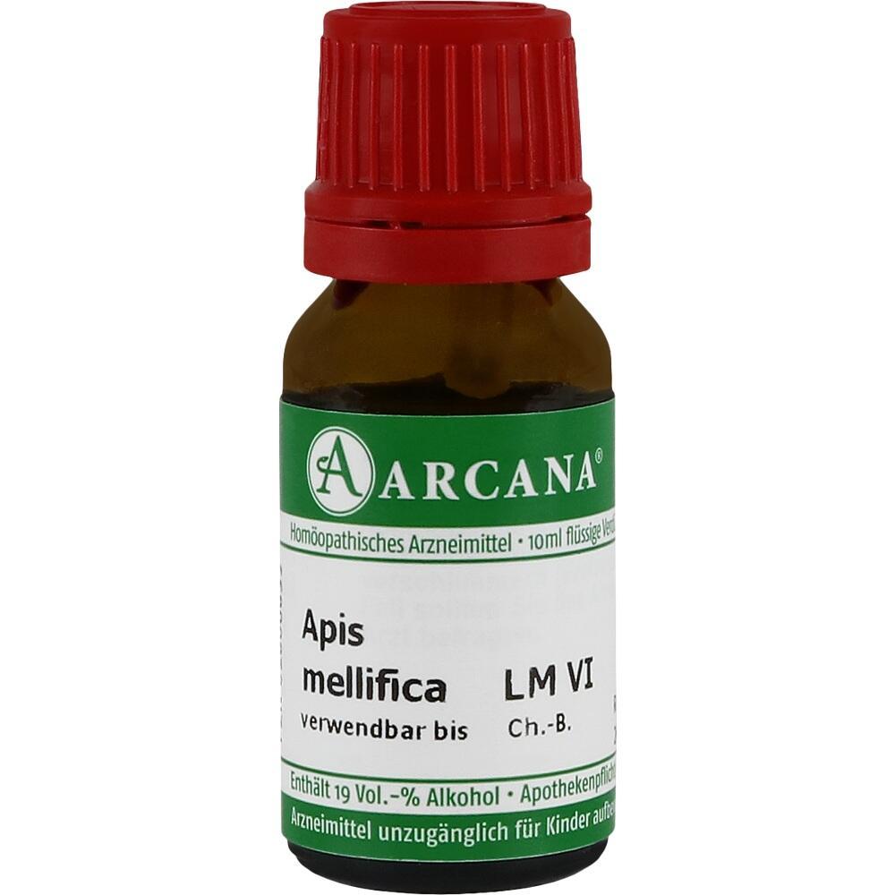 02600632, APIS MELLIFICA ARCA LM 6, 10 ML