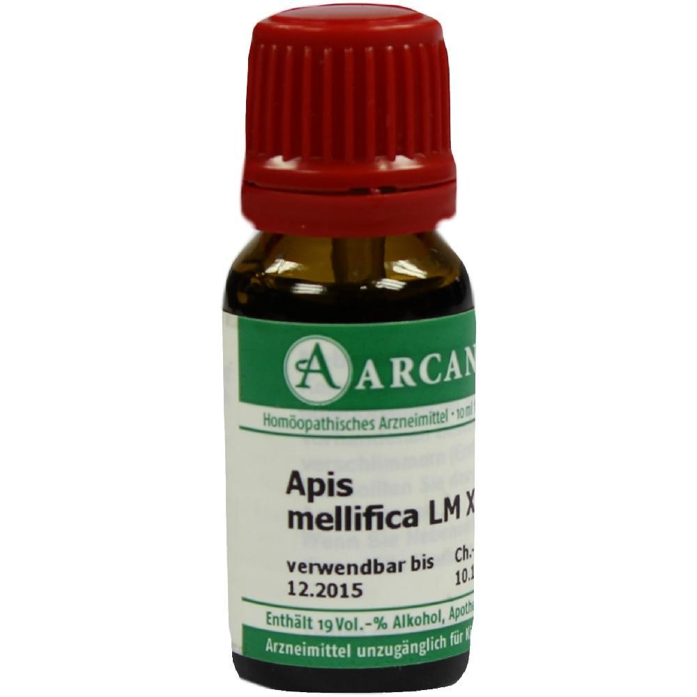 02600655, APIS MELLIFICA ARCA LM 18, 10 ML