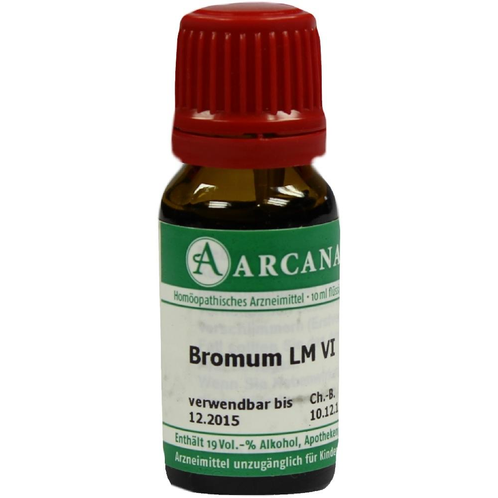 BROMUM LM 6 Dilution