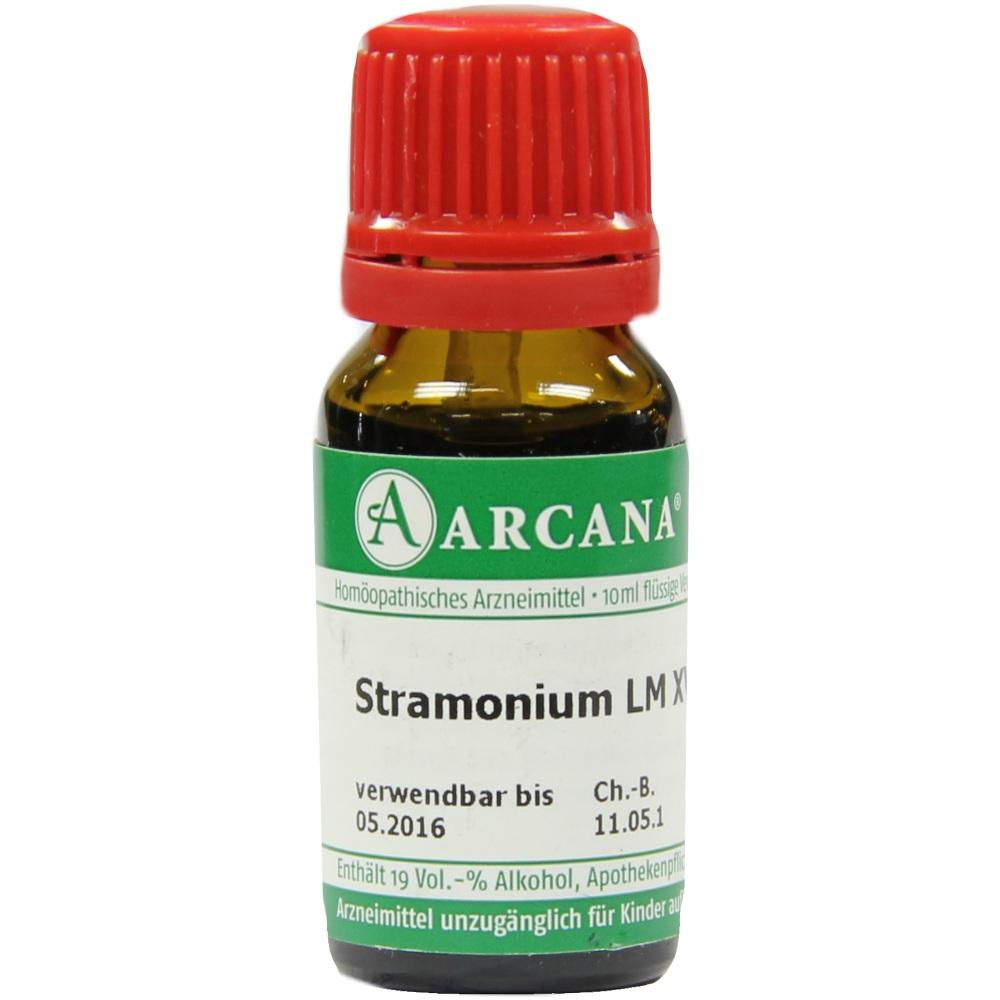 02604021, STRAMONIUM ARCA LM 18, 10 ML
