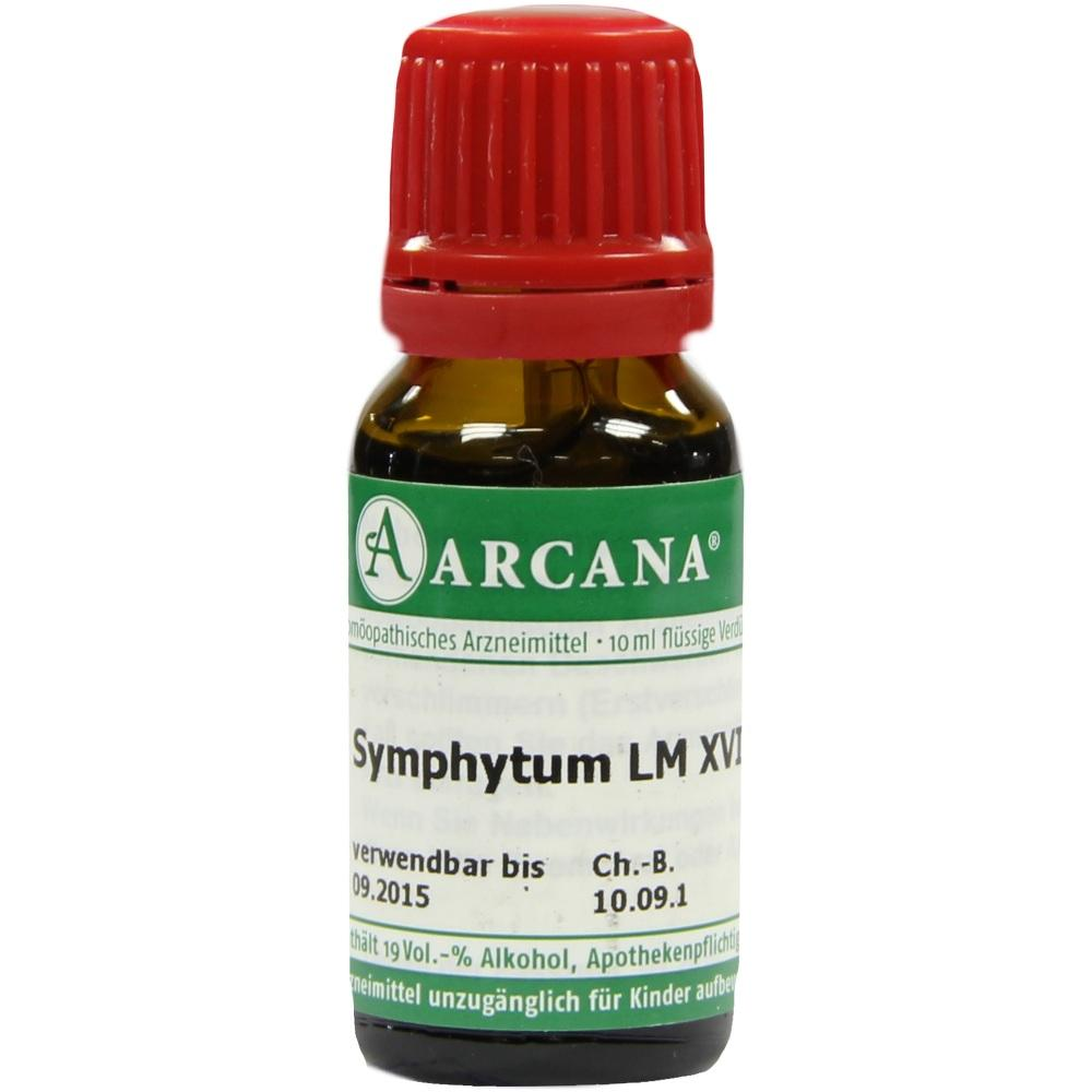 02604110, SYMPHYTUM ARCA LM 18, 10 ML