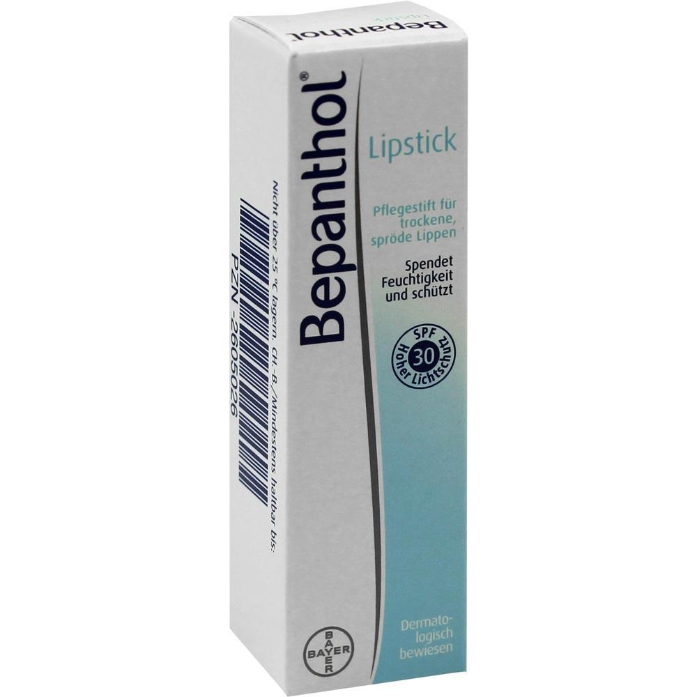 02605026, Bepanthol Lipstick, 4.5 G