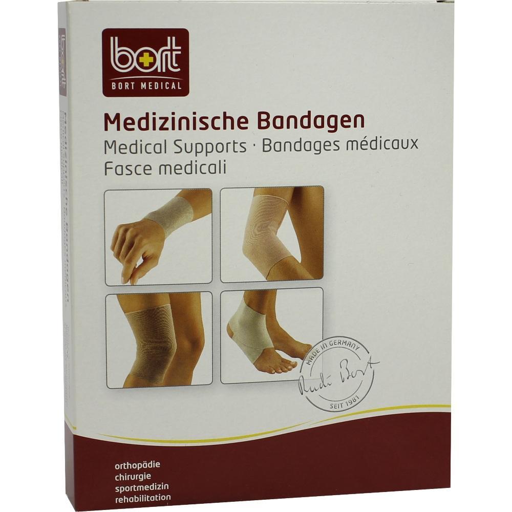 Bort GmbH BORT Metatarsal Bandage m.Pelotte 20 cm haut 02687194