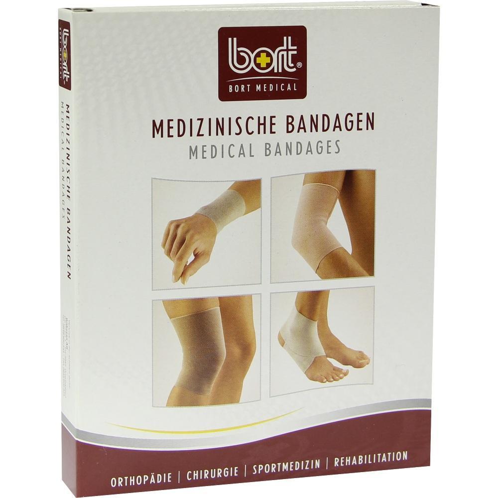 BORT Metatarsal Bandage m.Pelotte 21 cm haut