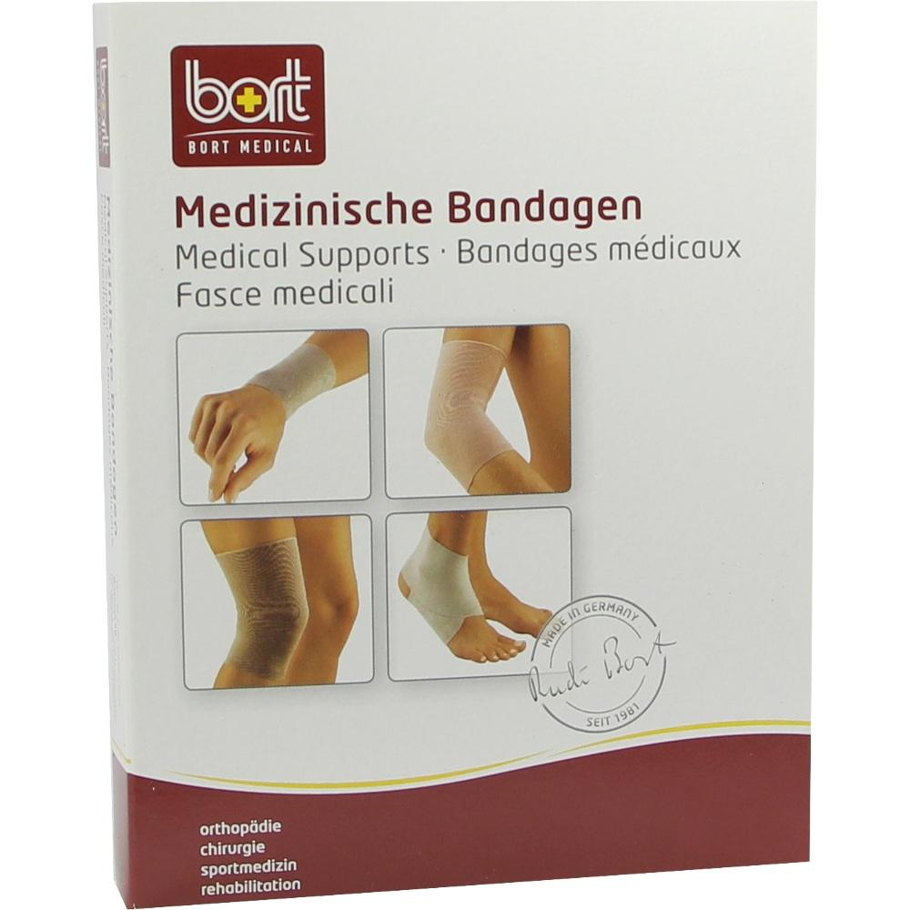 Bort GmbH BORT Metatarsal Bandage m.Pelotte 23 cm haut 02687225