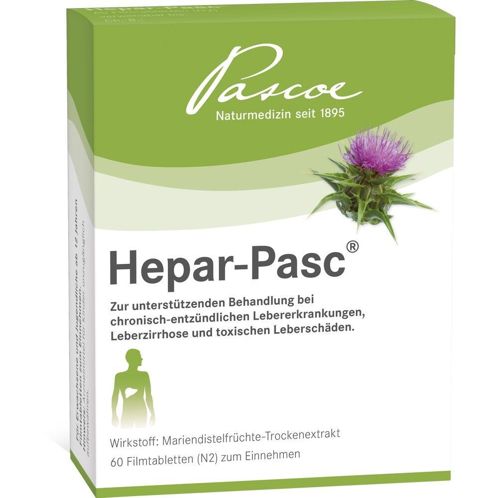 02785123, Hepar Pasc, 60 ST