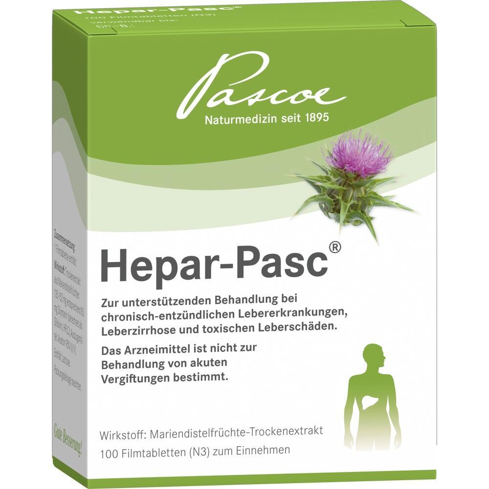 02785146, Hepar Pasc, 100 ST