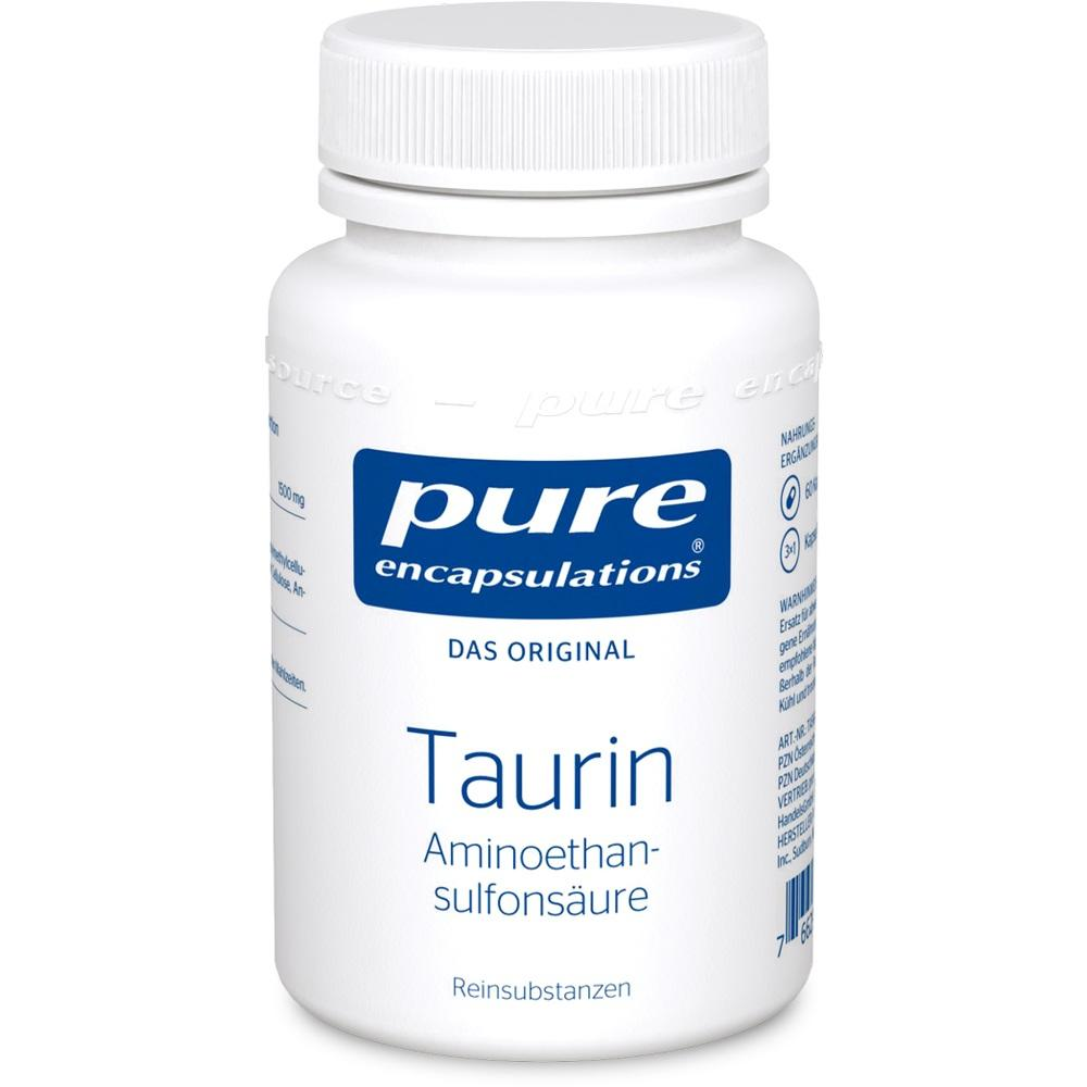 02788127, PURE ENCAPSULATIONS TAURIN, 60 ST