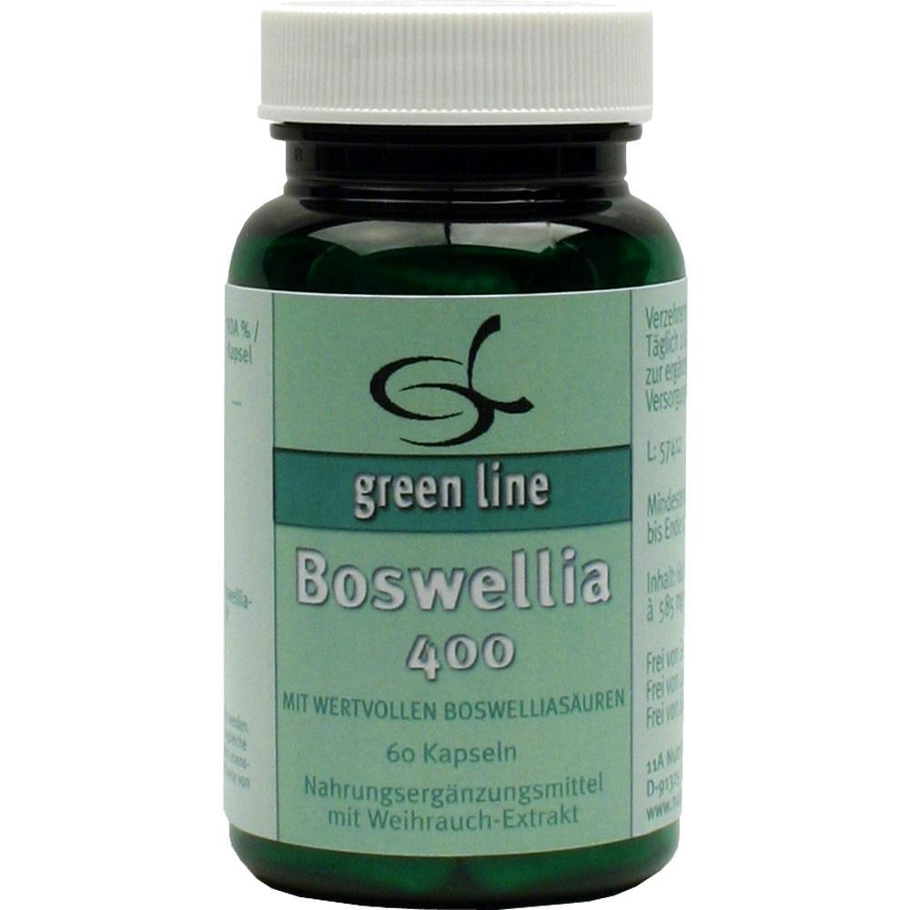 03081393, Boswellia 400, 60 ST