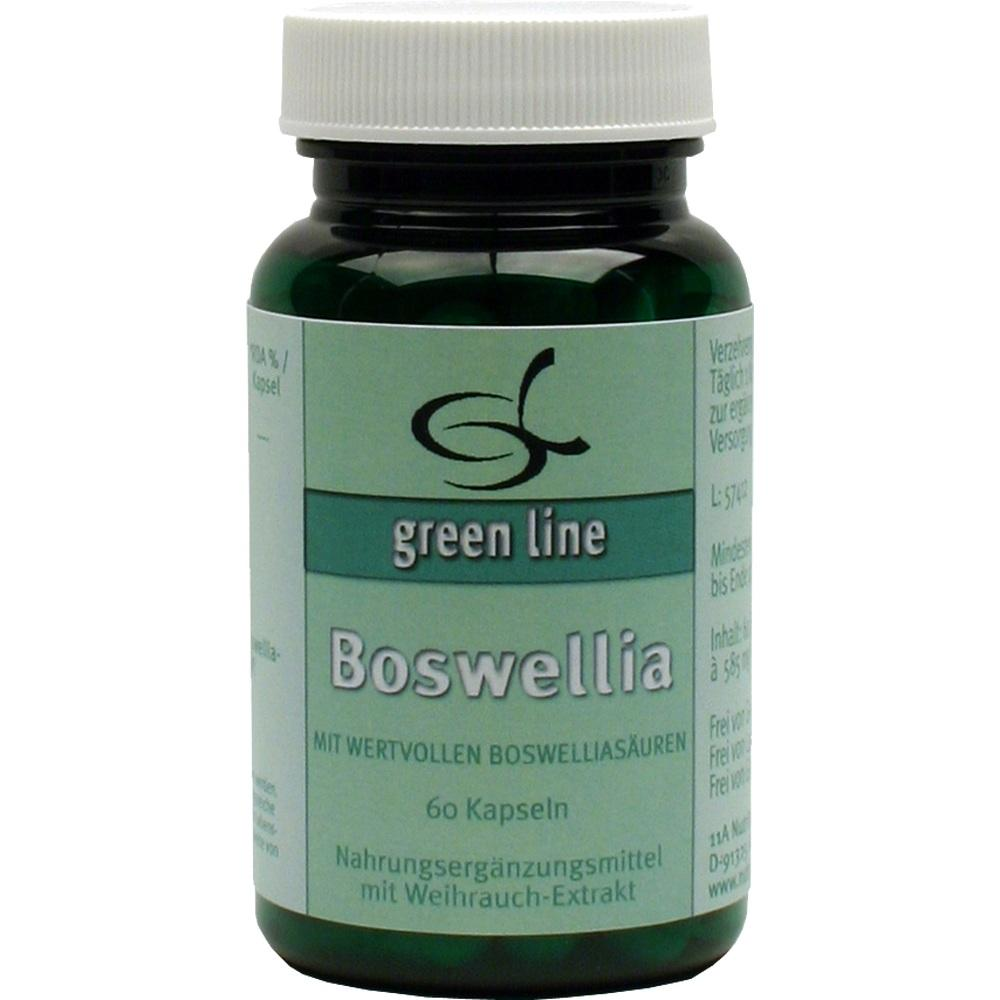 03081418, Boswellia, 60 ST