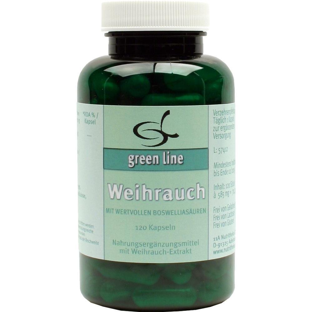 03081476, Weihrauch, 120 ST