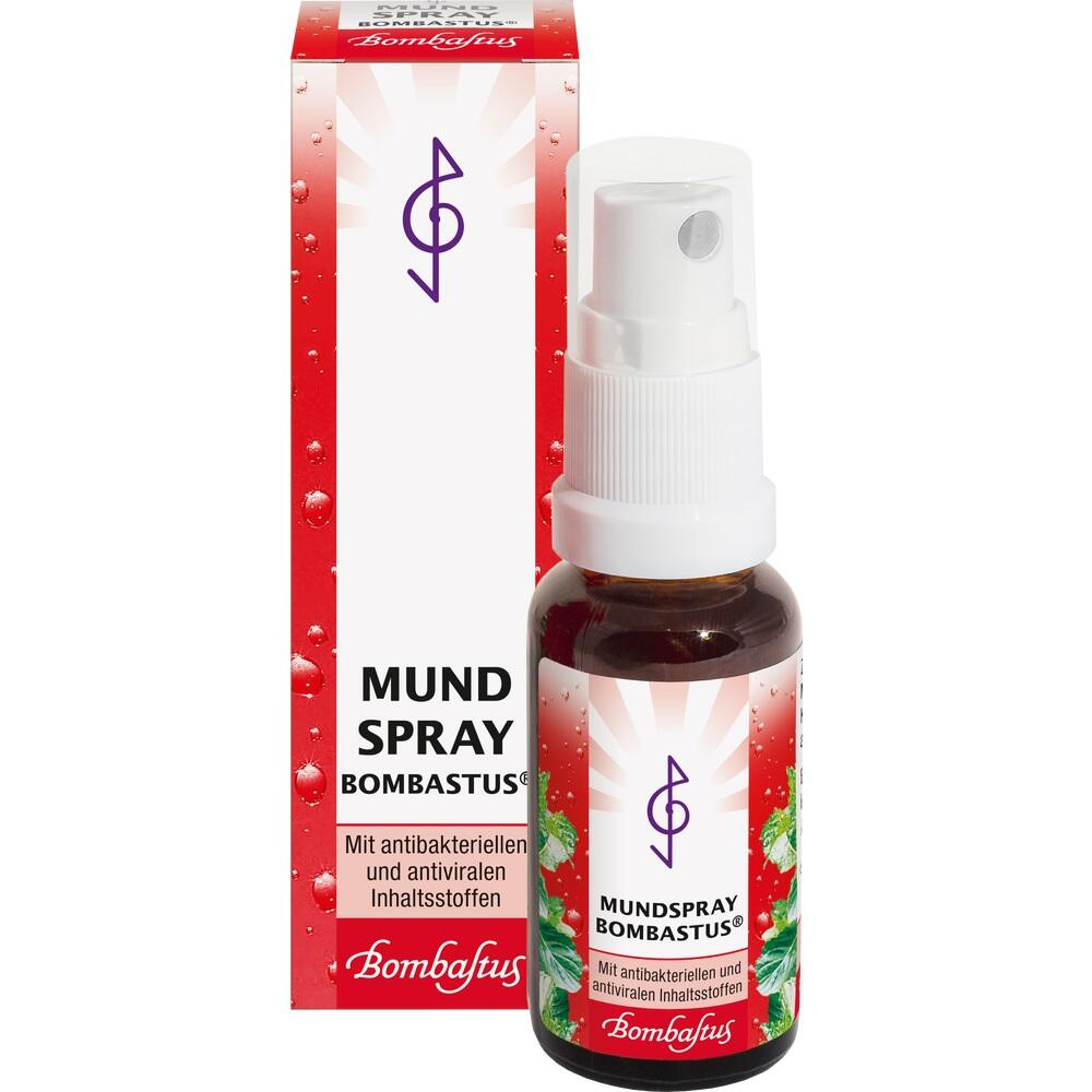 03093717, Mundspray, 20 ML