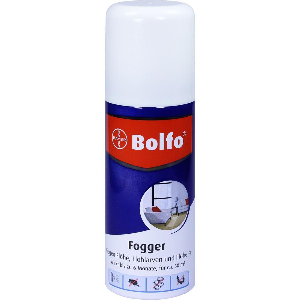 03099683, Bolfo Fogger, 150 ML