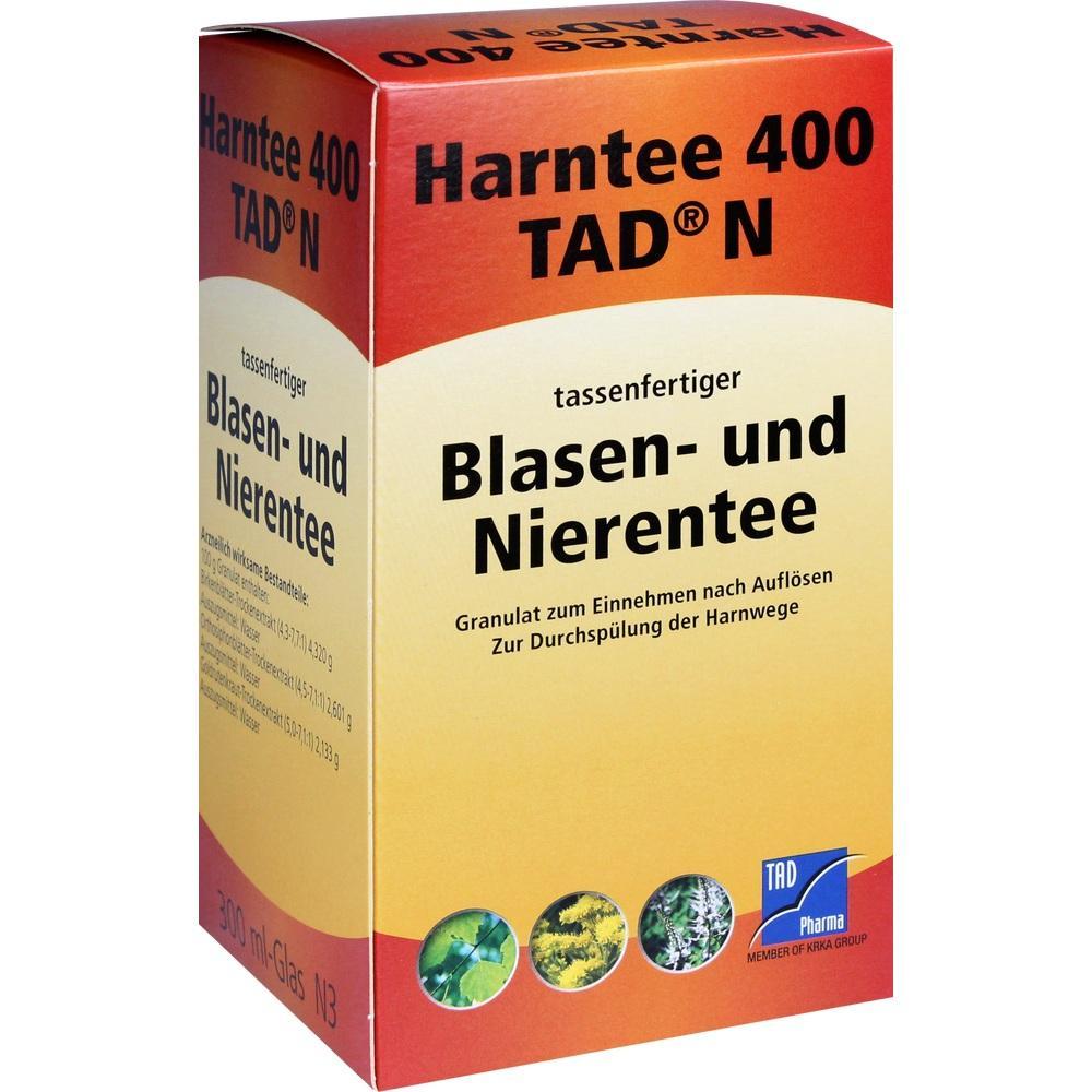 03106644, Harntee 400 TAD N, 300 ML