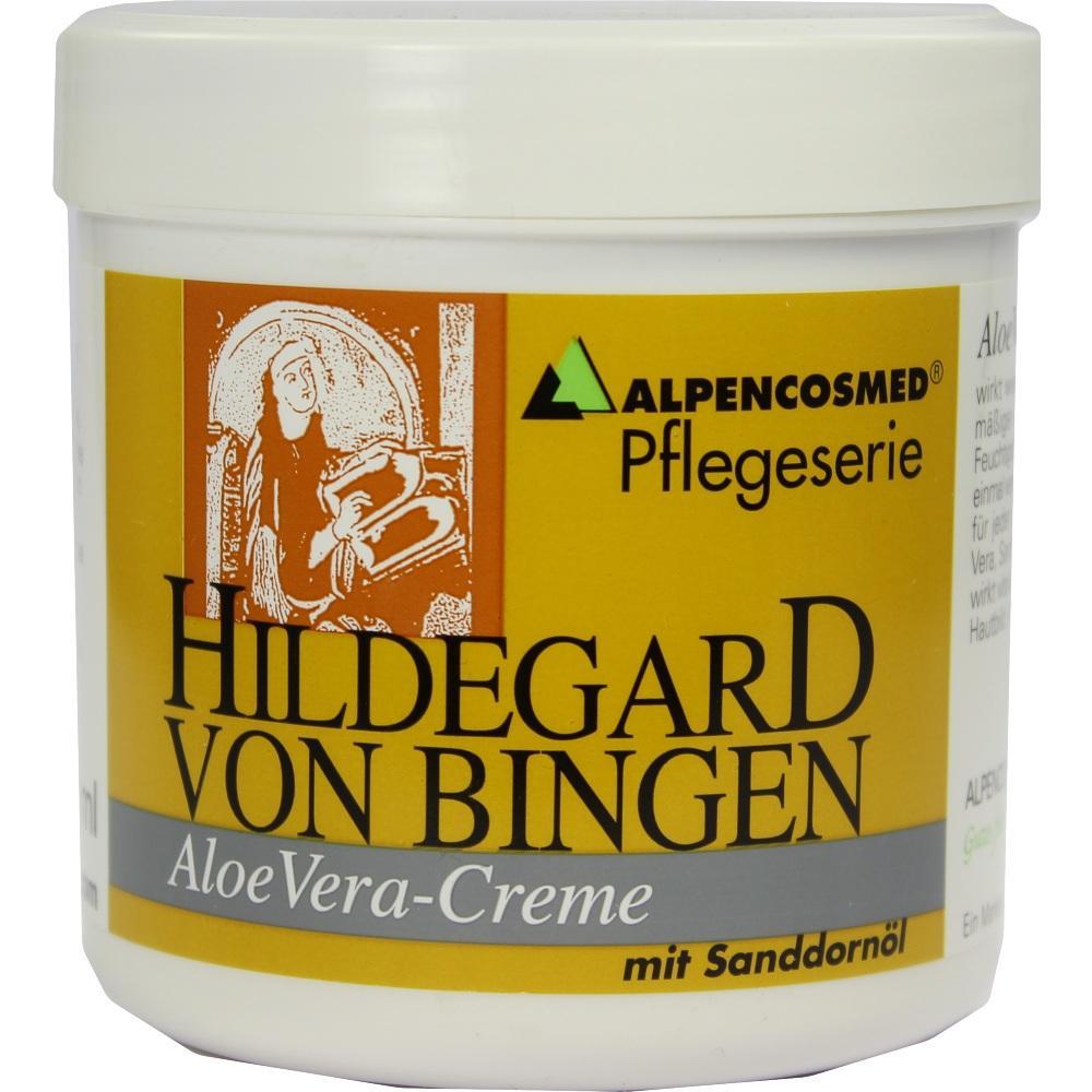 03107164, Hildegard von Bingen ALOE VERA-CREME, 250 ML