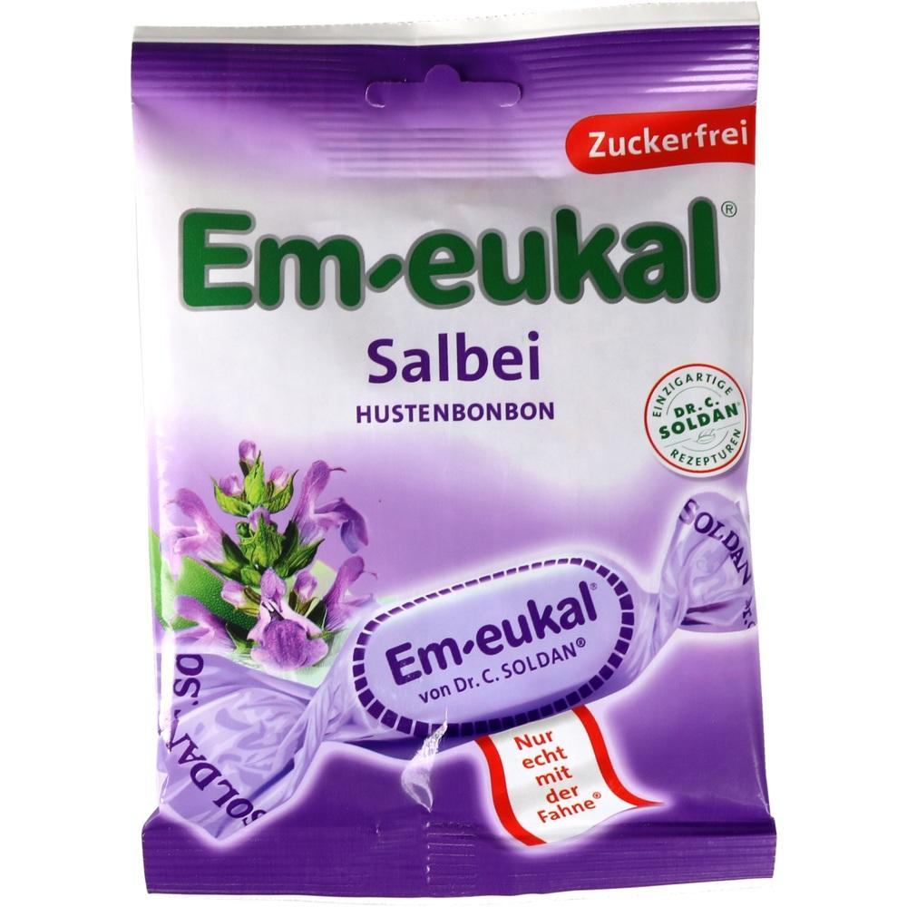 03166528, Em-eukal Salbei zfr., 75 G