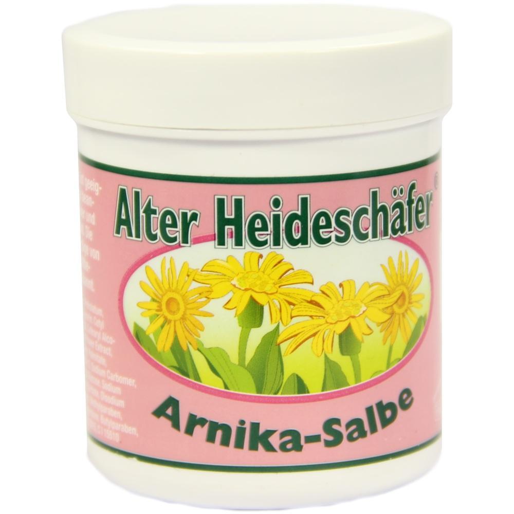 03168065, Arnika Salbe Alter Heideschäfer, 100 ML