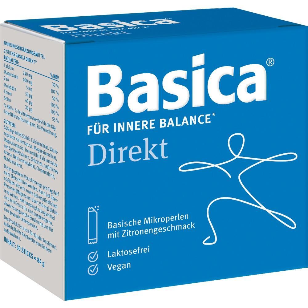 03216769, Basica direkt - Basische Mikroperlen, 30X2.8 G