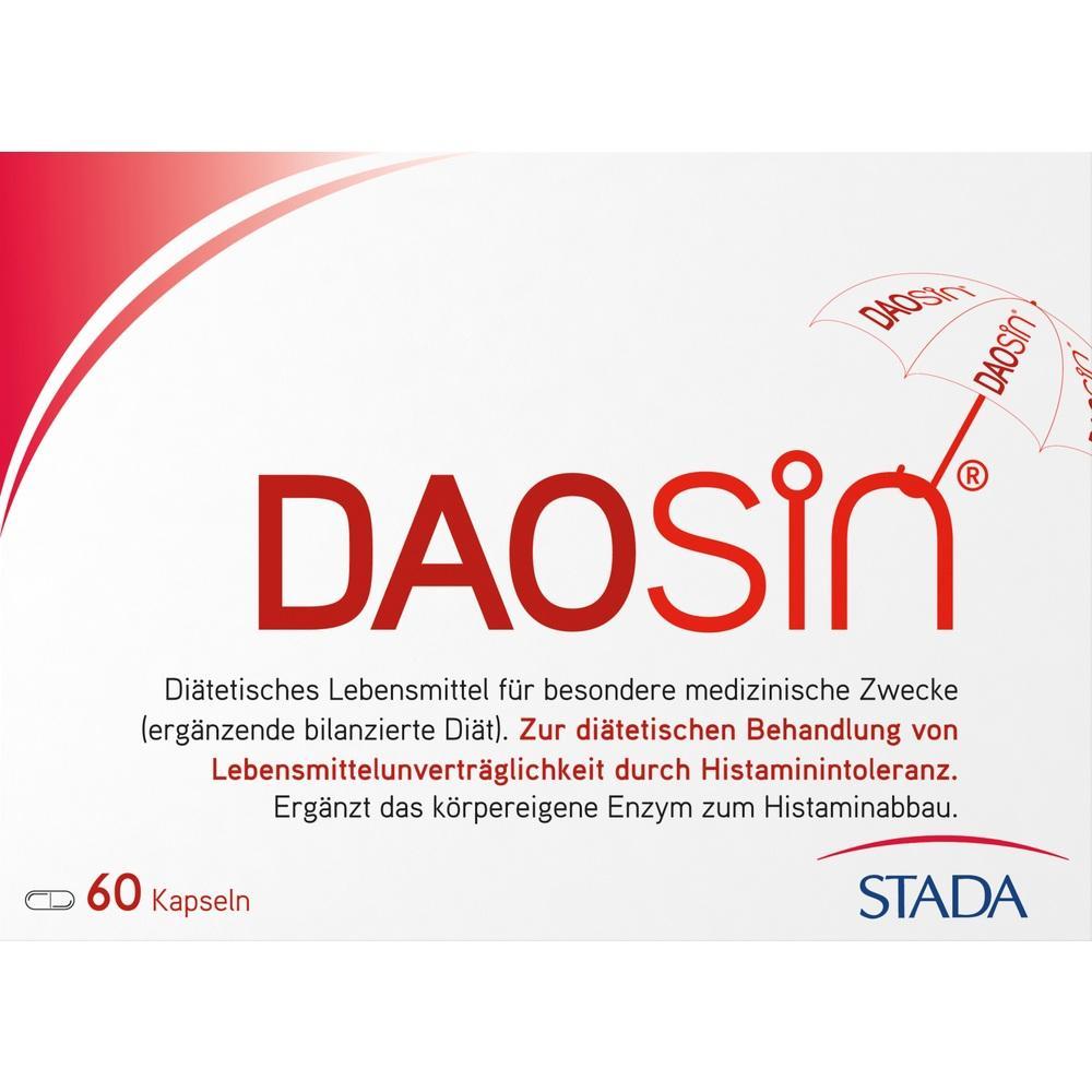 03265360, Daosin, 60 ST