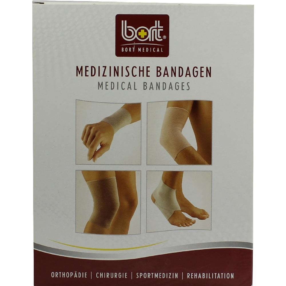 BORT Metatarsal Bandage m.Pelotte 19 cm haut