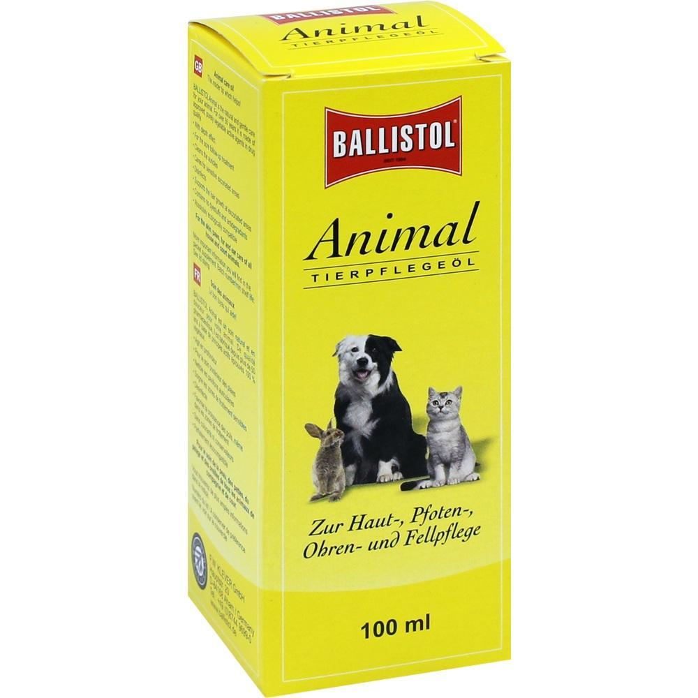 03307609, BALLISTOL ANIMAL VET, 100 ML