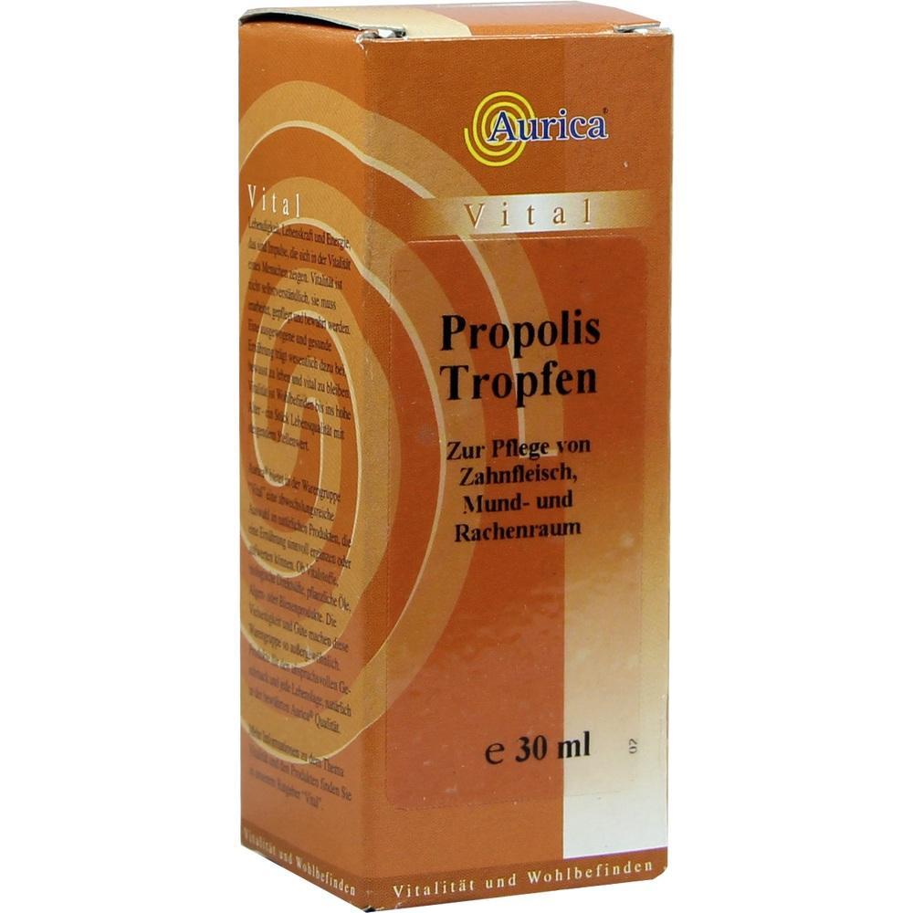 03317364, PROPOLIS TR AURICA 18%, 30 ML